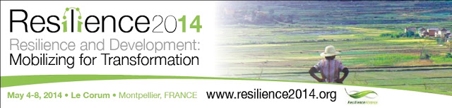 Join our PhD Workshop at Resilience Conference